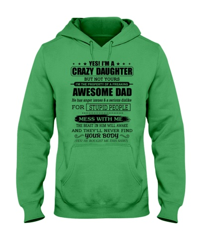 AWESOME DAD - DTA