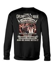 Limited Edition Prints TTT Crewneck Sweatshirt thumbnail