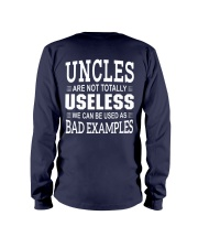 UNCLEBADEX - FULY Long Sleeve Tee tile