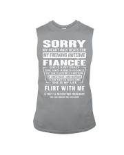 MY FREAKING AWESOME FIANCEE Sleeveless Tee thumbnail