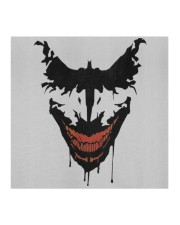 Fabric Mask Joker smile - DTA Cloth face mask aos-face-mask-coverlet-lifestyle-front-02