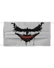 Fabric Mask Joker smile - DTA Cloth face mask front