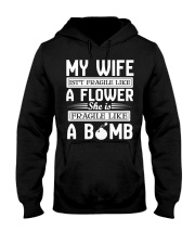 Limited version - My wife Hooded Sweatshirt thumbnail