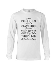 I'm A Mother First Long Sleeve Tee thumbnail