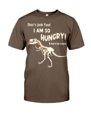I AM SO HUNGRY  Classic T-Shirt tile