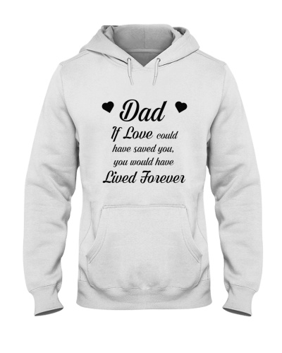 I LOVE MY DAD - IN HEAVEN