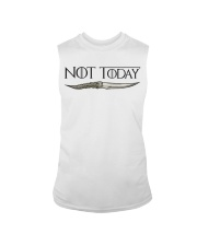 NOT TODAY Sleeveless Tee thumbnail