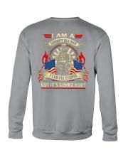 BOOM - TSHIRT VETERAN 5 Crewneck Sweatshirt tile