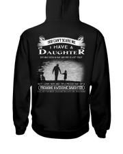 DAUGHTER - N68 Hooded Sweatshirt thumbnail