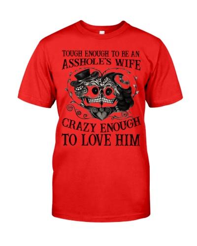 CRAZY ENOUGH - TO LOVE HIM