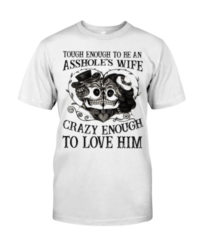 CRAZY ENOUGH - TO LOVE HIM