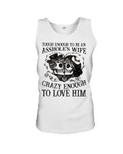 CRAZY ENOUGH - TO LOVE HIM Unisex Tank thumbnail