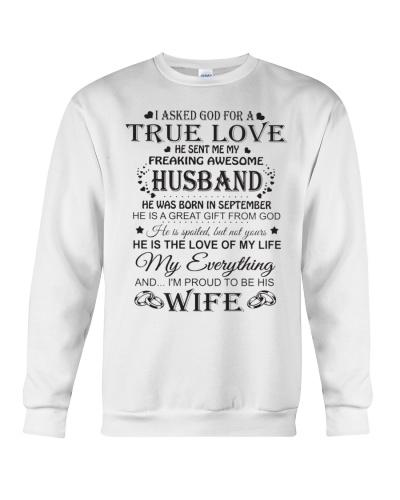 MY HUSBAND - TRUE LOVE 9 - QV