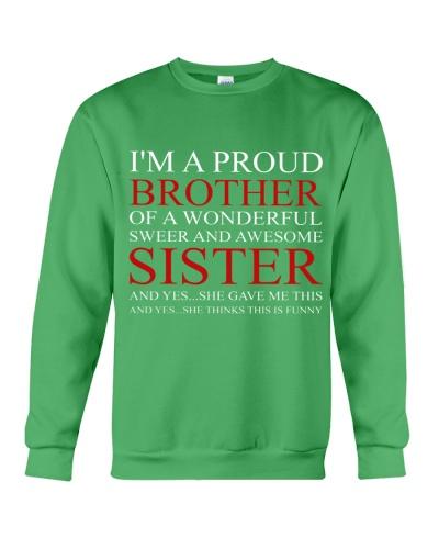 PROUND BROTHER