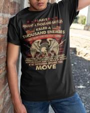 12 Classic T-Shirt apparel-classic-tshirt-lifestyle-27