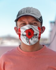 Remembrance Day - 5 Cloth face mask aos-face-mask-lifestyle-06