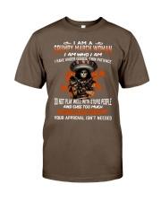 Limited Edition Prints TTT3 Classic T-Shirt thumbnail