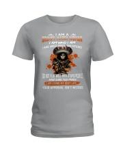 Limited Edition Prints TTT3 Ladies T-Shirt thumbnail