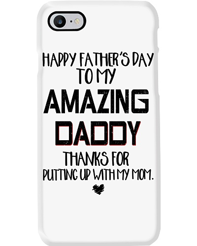 TO MY AMAZING DAD - FATHER DAY