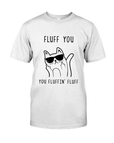 Fluff you You fluffin' fluff - Cat 05a