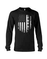 AWESOME DESIGN FOR PIANO PLAYERS Long Sleeve Tee thumbnail