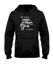 TSHIRT FOR MUSICIAN - MUSIC TEACHER - ORCHESTRA Hooded Sweatshirt thumbnail