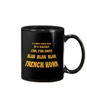 FRENCH HORN TSHIRT FOR HORNIST Mug thumbnail