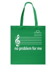 FUNNY MUSIC THEORY TSHIRT  Soprano Treble Tote Bag thumbnail