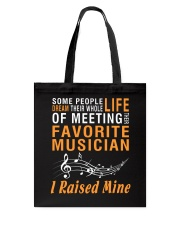 BEST GIFT FOR FATHER'S DAY Tote Bag thumbnail
