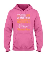 BEST GIFT FOR FATHER'S DAY Hooded Sweatshirt thumbnail
