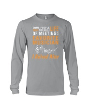 BEST GIFT FOR FATHER'S DAY Long Sleeve Tee thumbnail