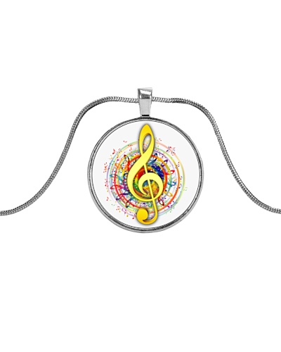 Jewelry for music lovers