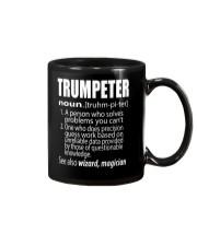 TRUMPET TSHIRT FOR TRUMPETER Mug thumbnail
