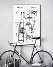 MUST HAVE FOR TROMBONISTS 16x24 Poster lifestyle-poster-7