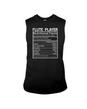 FUNNY DESIGN FOR FLUTE PLAYERS Sleeveless Tee thumbnail