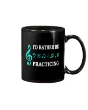 FUNNY TSHIRT FOR MUSICIAN MUSIC TEACHER ORCHESTRA Mug thumbnail