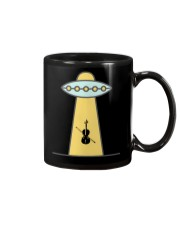 FUNNY  DESIGN FOR VIOLIN PLAYERS Mug thumbnail