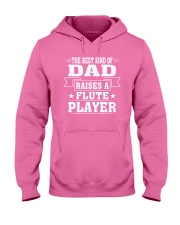 FATHERS DAY IS COMING Hooded Sweatshirt thumbnail