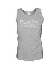 AWESOME DESIGN FOR MUSICIANS Unisex Tank thumbnail