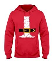 CUTE DESIGN FOR CHRISTMAS Hooded Sweatshirt thumbnail
