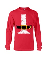 CUTE DESIGN FOR CHRISTMAS Long Sleeve Tee thumbnail