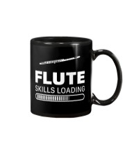 FUNNY DESIGN FOR FLUTE PLAYERS Mug thumbnail