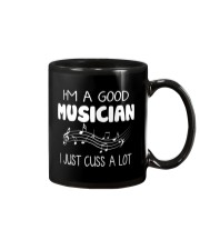 FUNNY MUSIC THEORY TSHIRT FOR MUSICIAN TEACHER Mug thumbnail