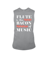 AWESOME DESIGN FOR FLUTE PLAYERS Sleeveless Tee thumbnail