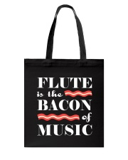 AWESOME DESIGN FOR FLUTE PLAYERS Tote Bag thumbnail