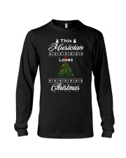 TSHIRT FOR MUSICIAN - MUSIC TEACHER - ORCHESTRA Long Sleeve Tee front