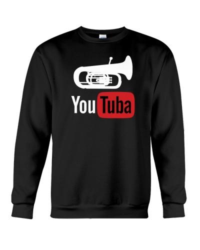 TUBA TSHIRT FOR TUBIST TUBAIST
