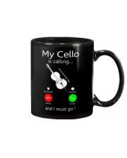 MUST HAVE FOR CELLISTS Mug thumbnail