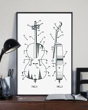 MUST HAVE FOR CELLISTS 11x17 Poster lifestyle-poster-2