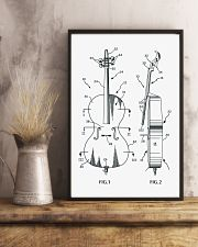MUST HAVE FOR CELLISTS 11x17 Poster lifestyle-poster-3